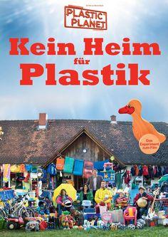 """""""Kein Heim für Plastik"""" - Blog über das """"plastikfreie Leben""""-Experiment einer steirischen Familie nachdem sie den Kinofilm """"Plastic Planet"""" sah. Mehr unter: http://www.keinheimfuerplastik.at/about/"""