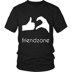 Official Friendzone Tee