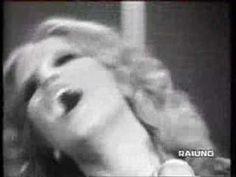 Mina Mazzini - Grande, grande, grande  (1972) - Italian
