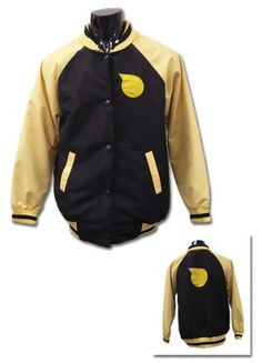 Soul Eater Jacket: Soul's Track Jacket XL #RightStuf2013