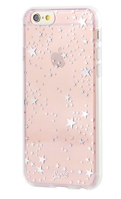 Seeing Stars - iPhone 6 - Case - Pink Tint