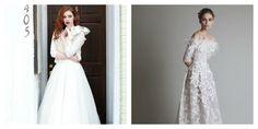 Vestiti da sposa ad uncinetto