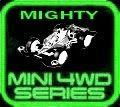 #Mighty #Mini #4WD #Series #Tamiya