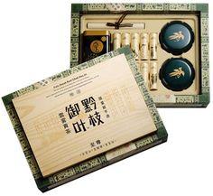 黔枝御叶 If you love #tea you will love this gift set #packaging PD