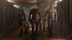 'Guardiões da Galáxia 2'