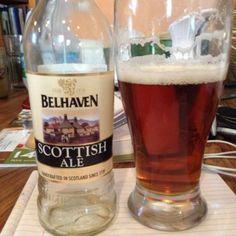 Scottish Ale - Belhaven Brewery