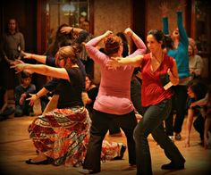 Dance/movement therapists are unique individuals within the workforce who use dance and movement to help promote therapeutic growth in individuals.Dance/movement therapists have an array of job r...