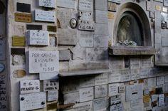 Devoção em Roma, cidade dos ex-votos e das Nossas Senhoras   Roma Pra Você  