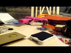Cricut Wild Card and Folder Gift Set - Tutorial Part 3