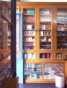 Drogaria Louzada Porto http://oldportuguesestuff.com/