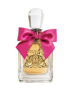 VIVA LA JUICY EAU DE PARFUM... Love it!