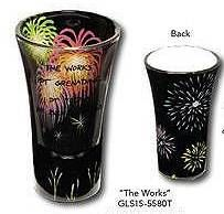 The Works Shooter Glass by Lolita
