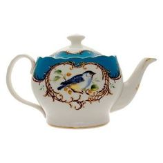 Teapot-This is the cutest teapot ever!