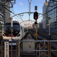 気合を入れて頑張った結果無事金曜日になりました東京駅からお疲れ様です#tokyostation #weekend