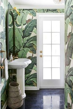 One Room Challenge | Modern Boho Bathroom | Boho Chic | Jessica Brigham | Magazine Ready for Life for Less