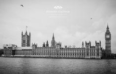 Westminster, London, UK Parliament