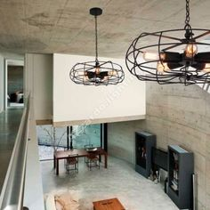 Modern lighting and lamps AZzardo. Hanging Lights, Modern Lighting, Modern Design, Fans, Chandelier, Ceiling Lights, Luxury, Furniture, Home Decor