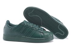 separation shoes 2778c 08b2a Original Running shoes Adidas Originals Superstar Supercolor Pharrell  Williams Green Sale Online, All The Adidas Superstar Range Available Shoes,  ...