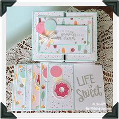 Violets & Sunshine: It's a Sweet, Sweet Life