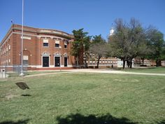 Polytechnic Senior High School and Grounds | Polytechnic High School was built in 1936-37 by the PWA. The architect was Joseph R. Pelich and the cost was $483,000. The WPA landscaped the original 18.5 acre campus.