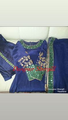 584 Best Punjabi Suits images in 2019 | Indian clothes, Indian