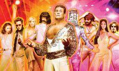 """#GuardiansoftheGalaxyVol2 Director #JamesGunn Releases Music Video """" Inferno """" Featuring #DavidHasselhoff - Blu-ray 近日発売の「ガーディアンズ・オブ・ザ・ギャラクシー Vol.2」が、「ナイトライダー」のデビッド・ハッセルホフをフィーチャーした懐かしい80年代タッチのミュージック・ビデオを前祝いリリース - #映画 #エンタメ #セレブ & #テレビ の 情報 ニュース from #CIAMovieNews / CIA こちら映画中央情報局です"""