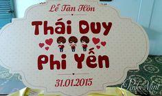 Wedding board for Kpop fan ^^! by Pink&Mint