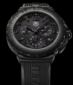 Tag Heuer - 2012 Formula 1 Collection