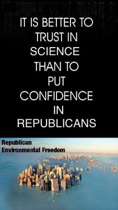 The Republican Party is funded by oil glutton Koch who is behind massive spending supporting climate denial. Perhaps Texas requests for weather disaster relief should be sent to Koch and not the federal government. After all there is no such thing as climate change, isn't that right Texas republicans?