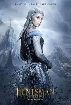 The Huntsman_Winter's War_The Ice Queen