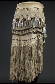 Luxury For Native Americans, There Was No Set Of Rules That Men And Women  Osh