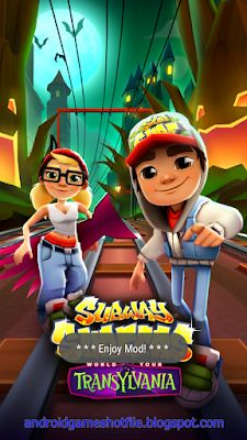Played Cities/Country of Subway Surfers World Tour (Transylvania Pic Screenshot: Pic posted: Subway Surfers New York, Subway Surfers Game, Kids Cartoon Characters, Cartoon Kids, Subway Game, Subway Surfers Download, Latest Android Games, Looney Toons, Hacking Books