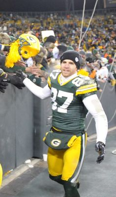Jordy-One of my favorite players!