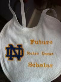 Future ND Scholar Bib