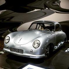 Porsche - #volkswagen #vw #porsche #356 #classiccar #icon #iconic #aerodynamic #heritage #cool #art #carsofinstagram #sony #sonyimages #sonyalpha #a7ii #novoflex #leica #35mm #sgiambassadors