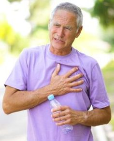 Chest pain due to an anxiety attack can be managed by dealing with the condition prudently and taking preventive measures to handle stress.