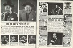 """Lester Young is thought to have popularized the term """"bread"""" for money. He would ask, """"How does the bread smell?"""" when asking how much a gig was going to pay.    Image: """"How to make a Pork Pie Hat"""" by Lester Young  http://jazzatelier.wordpress.com/2011/03/24/how-to-make-a-pork-pie-hat-by-lester-young/#"""