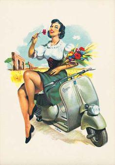 1954 calendar.
