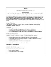 Buy make it simple resume