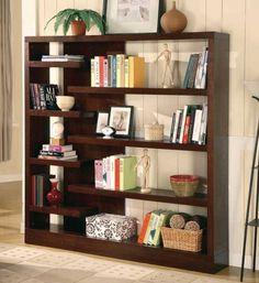 The 47 Percent Off Discount Coaster Unique Design Bookcase or Book Shelf Review