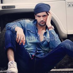 Model/Actor ~ Divey Rana  Stylist & MUA ~ Geeta Sehgal  Photography ~ Vivek Sehrawat  Location ~ All Over India
