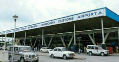 If land available Airports Authority of India to invest 1500 Crore on Bagdogra Airport   The proposed expansion of Bagdogra airport that would have allowed for a new terminal building and apron in Siliguri has hit a land hurdle and may have to be scaled down the Airports Authority of India said yesterday.  Guru Prasad Mohapatra the chairman of AAI who was here on a two-day visit and held meetings with state government officials and the Indian Air Force said 100 acres was required for the…