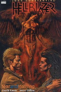 The Greatest John Constantine Stories Ever Told! | Comics Should Be Good! @ Comic Book ResourcesComics Should Be Good! @ Comic Book Resources