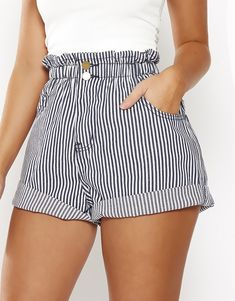 Casual Shorts, Summer Outfits, Clothes, Women, Style, Fashion, Blouses, Outfits, Swag