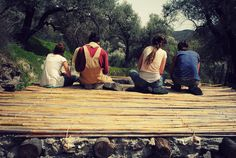 World Wide Opportunities on Organic Farms - WWOOF -- volunteer on farms worldwide to gain experience with alternate farming methods and travel Places To Volunteer, Volunteer Abroad, Volunteer Work, Organic Farming, Organic Gardening, Gardening Tips, Cheap Travel, Lake View, Outdoor Fun
