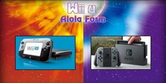 Se desvela la forma Alola de Wii U        Gracias a http://www.cuantocabron.com/   Si quieres leer la noticia completa visita: http://www.skylight-imagen.com/se-desvela-la-forma-alola-de-wii-u/