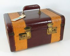 1940's style ~ my grandmother had one of these, it was navy blue and it was full of buttons that meant hours of fun for me
