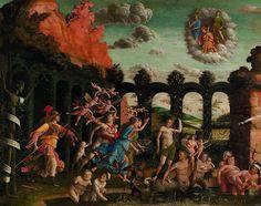 Tutti i mondi possibili di Ludovico Ariosto in un libro e una mostra