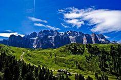 Foto professionali delle splendide Dolomiti!