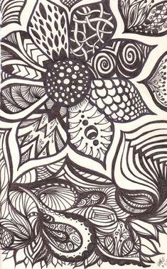56 Best Doodle Sketching Images On Pinterest